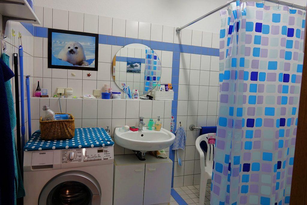 Seniorenwohnanlage Burg - Kleine Wohnung